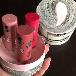 Kylie Cosmetics Money Roll